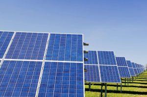 Renewable Energy & Solar Training Opportunities