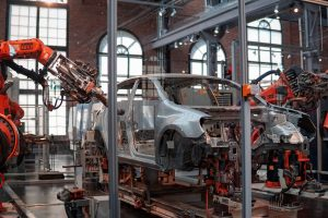 Graduate Apprentices Trends for Automotive and Engineering 2021