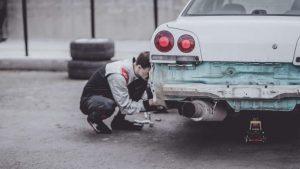 Automotive apprenticeship TAFE skills Partnershiop